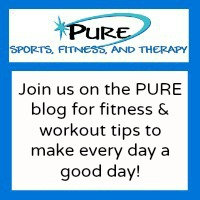 PURE sports, fitness & therapy