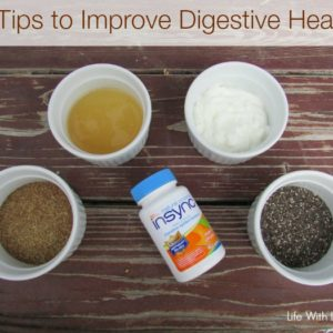 8 Tips to Improve Digestive Health