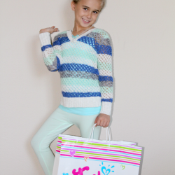 Shop Justice for Tween Holiday Style!