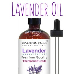 Uses and Benefits of Lavender Oil