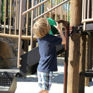 The Importance of Play for Kids